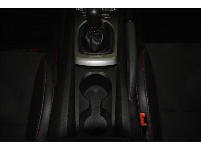 2015 Chevrolet Camaro ZL1 (Stk: 801192) in Milton - Image 33 of 42