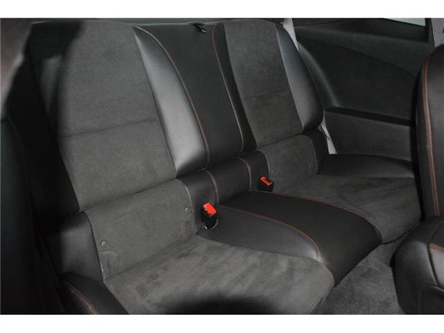 2015 Chevrolet Camaro ZL1 (Stk: 801192) in Milton - Image 38 of 42