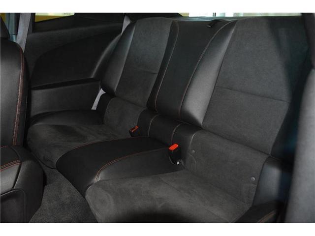 2015 Chevrolet Camaro ZL1 (Stk: 801192) in Milton - Image 39 of 42