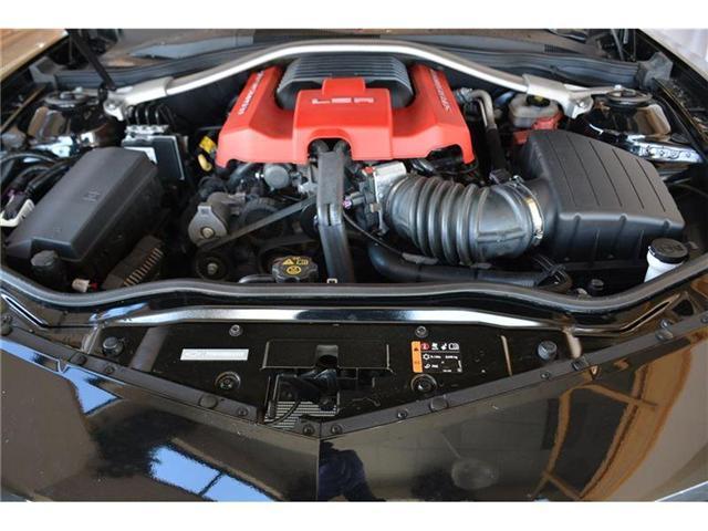2015 Chevrolet Camaro ZL1 (Stk: 801192) in Milton - Image 41 of 42