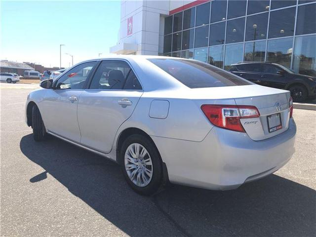 2012 Toyota Camry LE (Stk: U1614) in Vaughan - Image 3 of 19