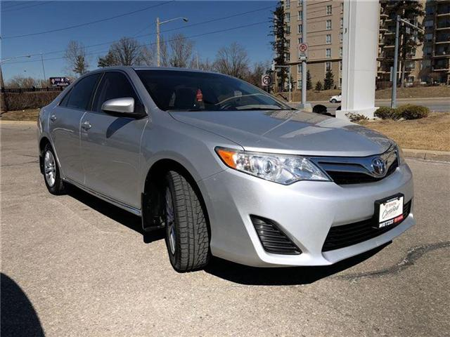 2012 Toyota Camry LE (Stk: U1614) in Vaughan - Image 6 of 19