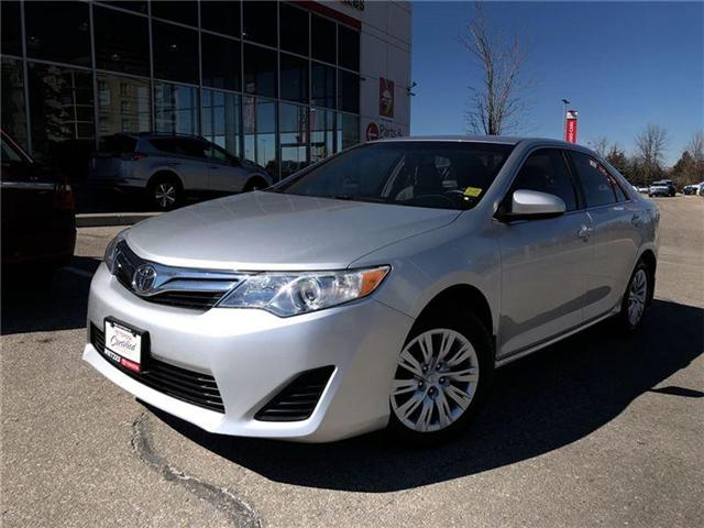 2012 Toyota Camry LE (Stk: U1614) in Vaughan - Image 8 of 19