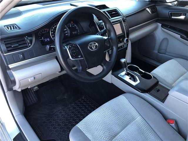 2012 Toyota Camry LE (Stk: U1614) in Vaughan - Image 12 of 19