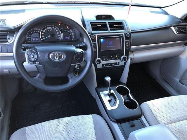 2012 Toyota Camry LE (Stk: U1614) in Vaughan - Image 15 of 19