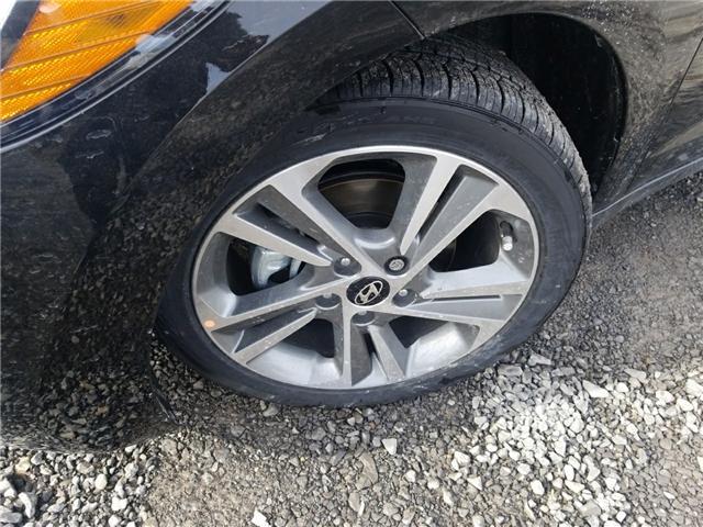 2018 Hyundai Elantra GLS (Stk: R85570) in Ottawa - Image 2 of 22