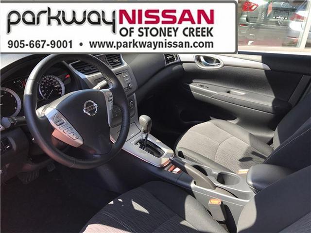 2014 Nissan Sentra 1.8 (Stk: N1239) in Hamilton - Image 9 of 17