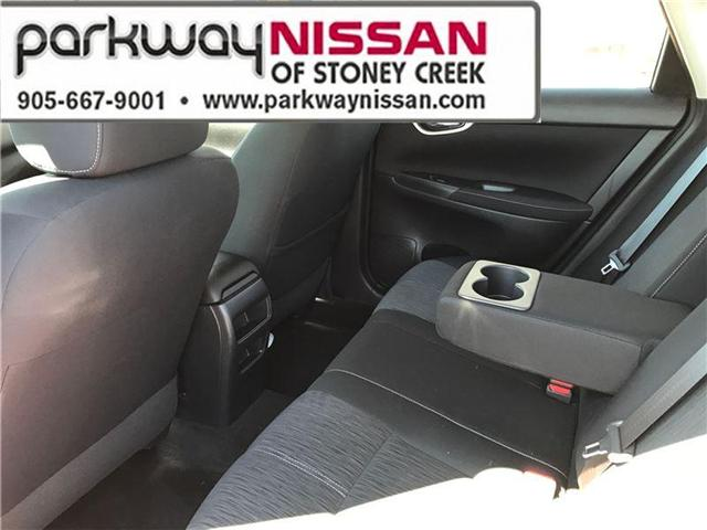 2014 Nissan Sentra 1.8 (Stk: N1239) in Hamilton - Image 10 of 17