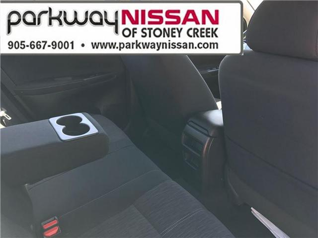 2014 Nissan Sentra 1.8 (Stk: N1239) in Hamilton - Image 11 of 17