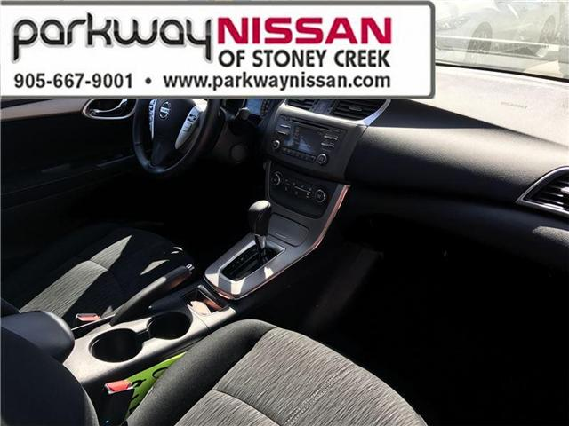 2014 Nissan Sentra 1.8 (Stk: N1239) in Hamilton - Image 12 of 17