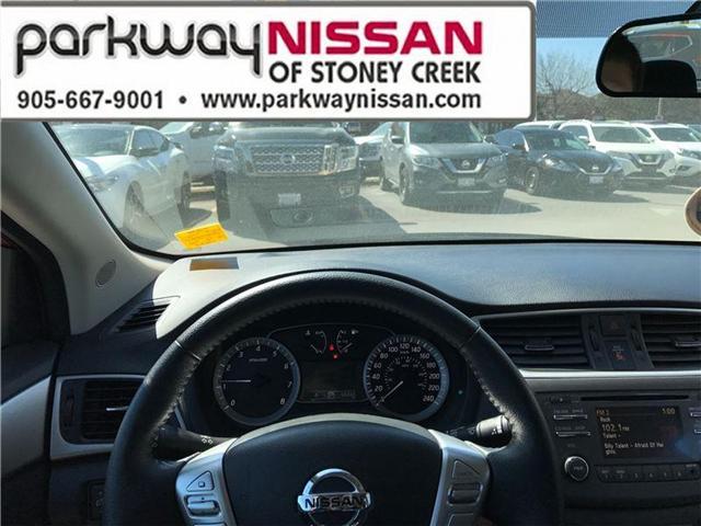 2014 Nissan Sentra 1.8 (Stk: N1239) in Hamilton - Image 13 of 17