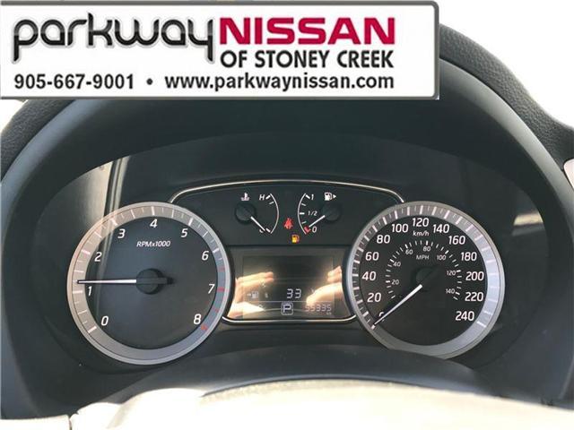 2014 Nissan Sentra 1.8 (Stk: N1239) in Hamilton - Image 14 of 17