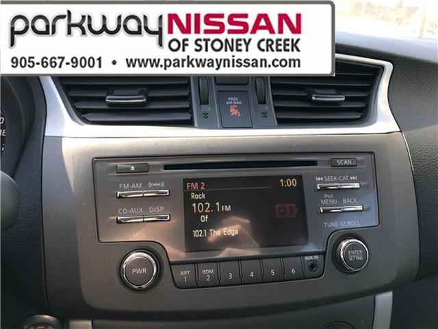 2014 Nissan Sentra 1.8 (Stk: N1239) in Hamilton - Image 15 of 17