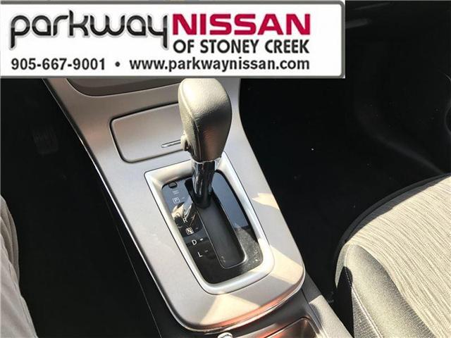2014 Nissan Sentra 1.8 (Stk: N1239) in Hamilton - Image 17 of 17