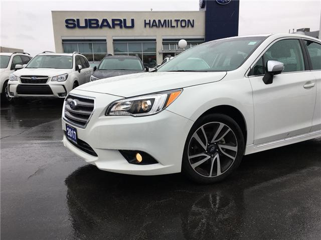 2017 Subaru Legacy Sport Technology (Stk: S5946) in Hamilton - Image 2 of 13