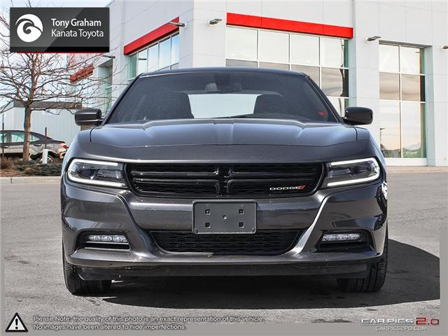 2017 Dodge Charger SXT (Stk: B2761) in Ottawa - Image 8 of 25