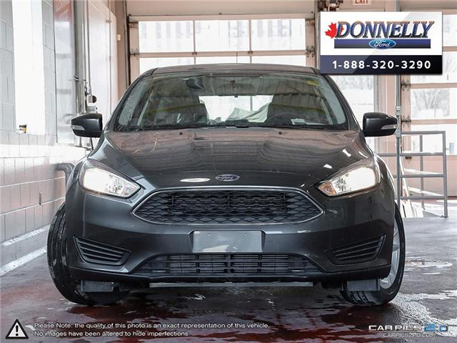 2018 Ford Focus SE (Stk: DR540) in Ottawa - Image 2 of 27