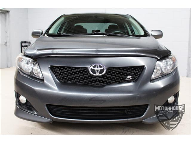 2009 Toyota Corolla S (Stk: 1721) in Carleton Place - Image 2 of 29