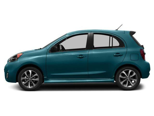 2018 Nissan Micra SR (Stk: 18-135) in Smiths Falls - Image 2 of 10