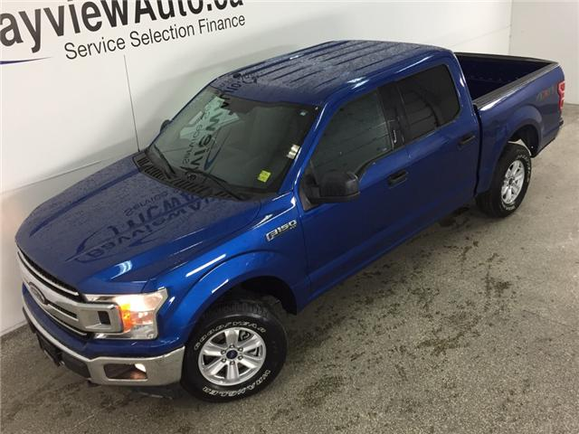 2018 Ford F-150 XLT (Stk: 32344EW) in Belleville - Image 2 of 27