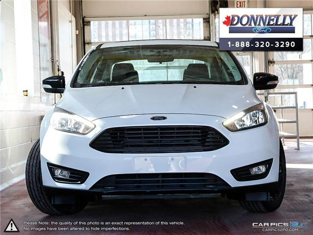2018 Ford Focus SEL (Stk: DR615) in Ottawa - Image 2 of 28