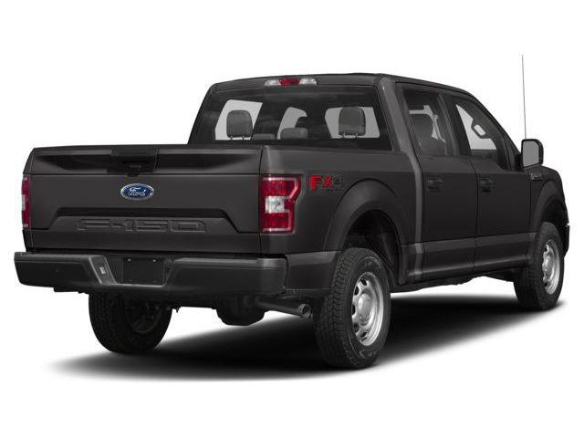 2018 Ford F-150 Lariat (Stk: J-1332) in Calgary - Image 3 of 9