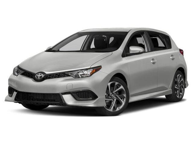 2018 Toyota Corolla iM Base (Stk: 18405) in Bowmanville - Image 1 of 9