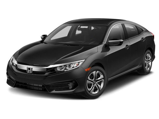 2018 Honda Civic DX (Stk: 18984) in Barrie - Image 1 of 1