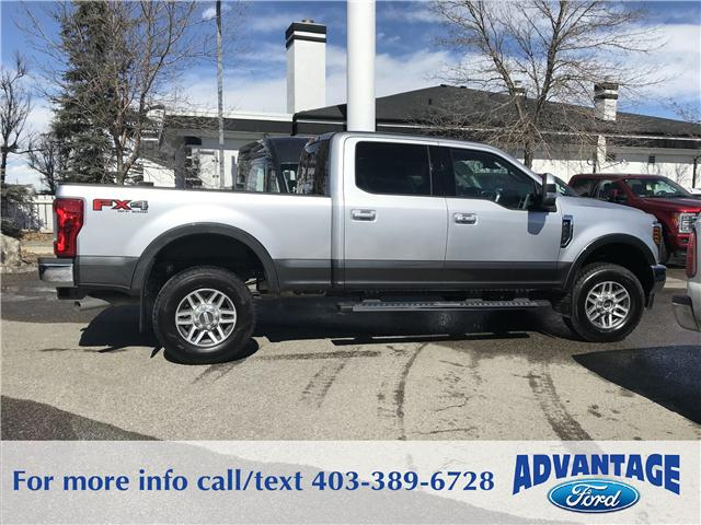 2018 Ford F-250 Lariat (Stk: J-916) in Calgary - Image 2 of 5