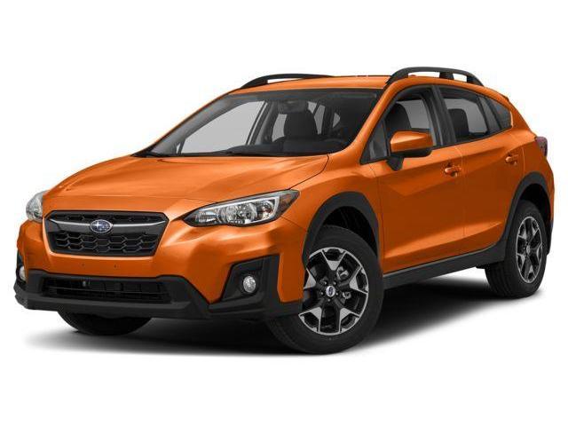 2018 Subaru Crosstrek Limited (Stk: S3671) in St.Catharines - Image 1 of 9