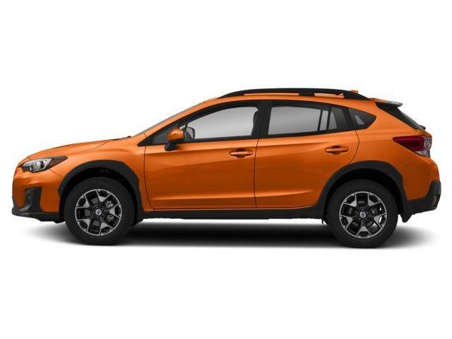 2018 Subaru Crosstrek Limited (Stk: S3671) in St.Catharines - Image 2 of 9