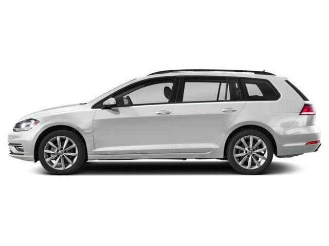2018 Volkswagen Golf SportWagen 1.8 TSI Comfortline (Stk: JG762999) in Surrey - Image 2 of 9