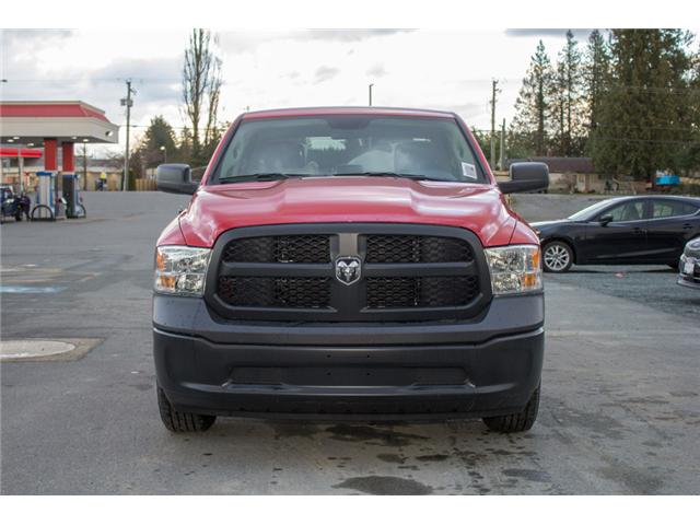 2018 RAM 1500 ST (Stk: J175929) in Abbotsford - Image 2 of 26
