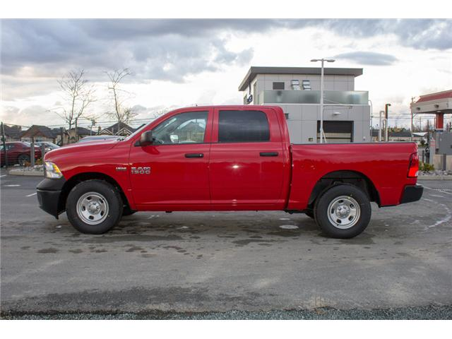2018 RAM 1500 ST (Stk: J175929) in Abbotsford - Image 4 of 26