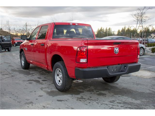 2018 RAM 1500 ST (Stk: J175929) in Abbotsford - Image 5 of 26