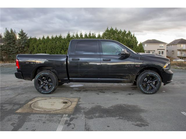 2018 RAM 1500 Sport (Stk: J176173) in Abbotsford - Image 8 of 30