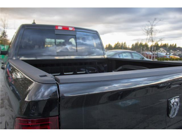 2018 RAM 1500 Sport (Stk: J176173) in Abbotsford - Image 10 of 30