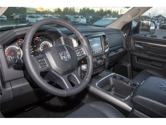 2018 RAM 1500 Sport (Stk: J176173) in Abbotsford - Image 13 of 30