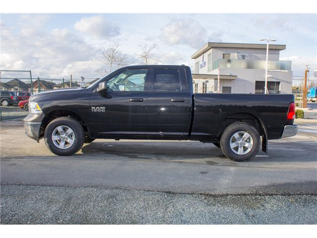 2018 RAM 1500 ST (Stk: J192109) in Abbotsford - Image 4 of 28