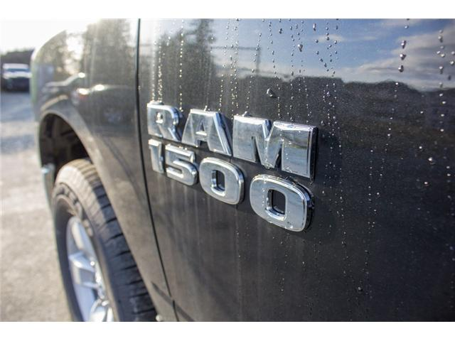 2018 RAM 1500 ST (Stk: J192109) in Abbotsford - Image 12 of 28