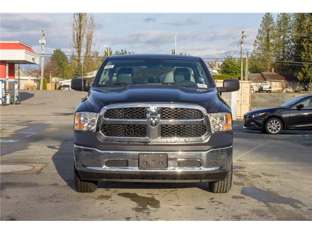 2018 RAM 1500 ST (Stk: J193730) in Abbotsford - Image 2 of 25