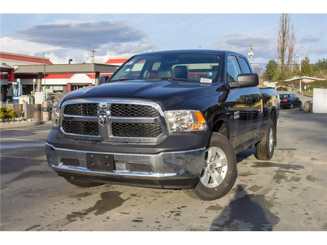 2018 RAM 1500 ST (Stk: J193730) in Abbotsford - Image 3 of 25