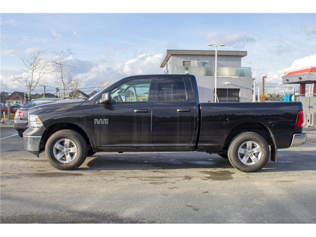 2018 RAM 1500 ST (Stk: J193730) in Abbotsford - Image 4 of 25