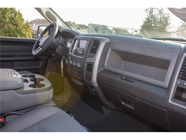 2018 RAM 1500 ST (Stk: J192109) in Abbotsford - Image 19 of 28