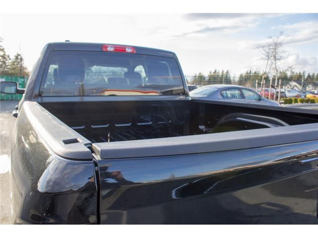 2018 RAM 1500 ST (Stk: J193730) in Abbotsford - Image 11 of 25