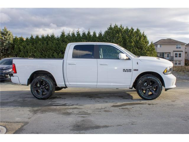 2018 RAM 1500 Sport (Stk: J204394) in Abbotsford - Image 8 of 30