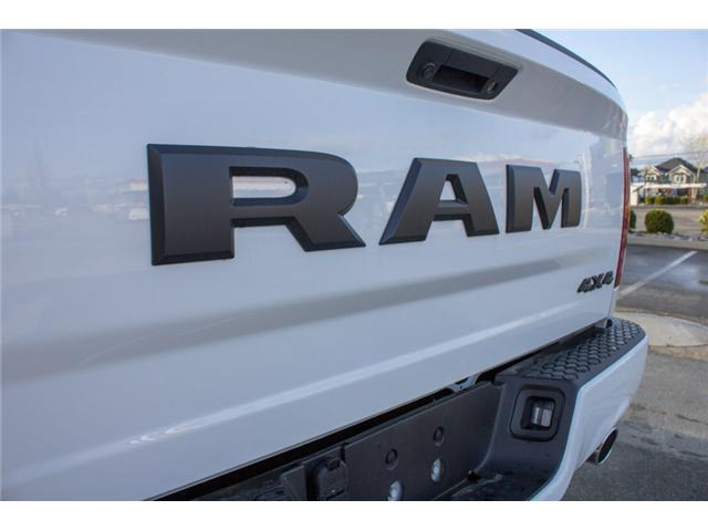 2018 RAM 1500 Sport (Stk: J204394) in Abbotsford - Image 11 of 30