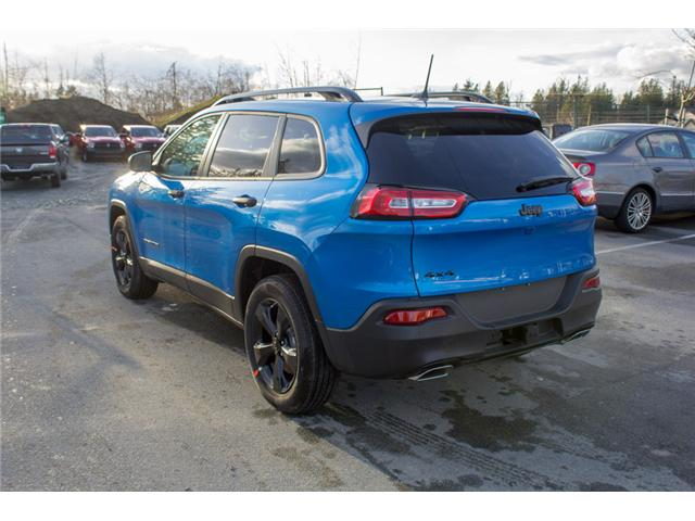 2018 Jeep Cherokee Sport (Stk: J517536) in Abbotsford - Image 5 of 30
