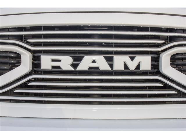 2018 RAM 1500 Sport (Stk: J205829) in Abbotsford - Image 11 of 30