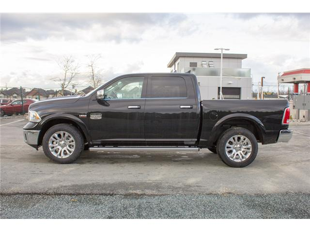 2018 RAM 1500 Longhorn (Stk: J214485) in Abbotsford - Image 4 of 30